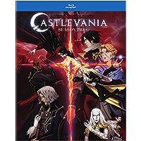 Castlevania: S2 (BD)
