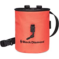 Black Diamond Mojo Chalk Bag Chalkbag, Unisex Adulto