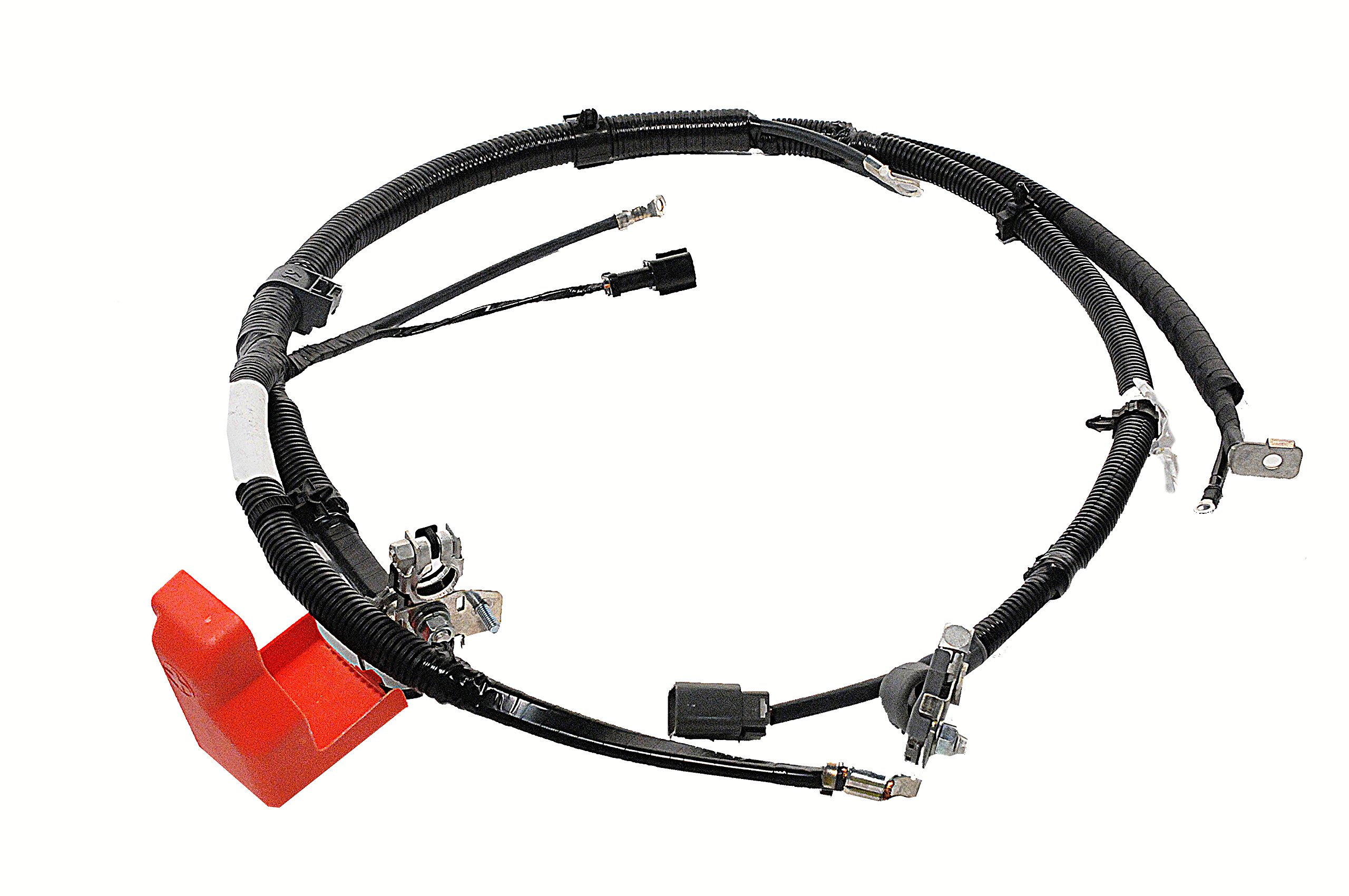 ACDelco 92169721 GM Original Equipment Positive and Negative Battery Cable Assembly by ACDelco