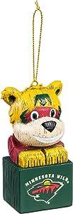 Team Sports America NHL Team Mascot Ornament