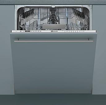 Bauknecht Ibio 3c34 Geschirrspuler Vollintegriert A 60 Cm 237