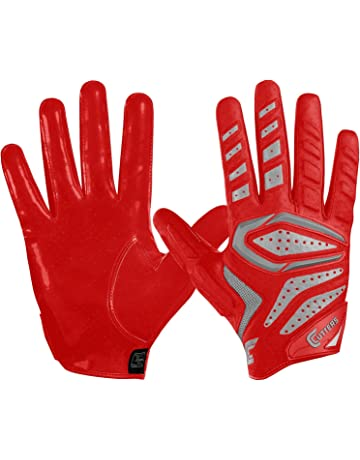 Cutters Gamer Padded Receiver Football Gloves d5192094c7