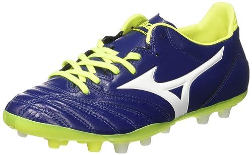 new product b9a8f 23fd4 Mizuno Men's Morelia Neo Kl Ag Footbal Shoes
