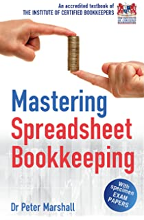 Do it yourself bookkeeping for small businesses how to set up and mastering spreadsheet bookkeeping practical manual on how to keep paperless accounts solutioingenieria Images