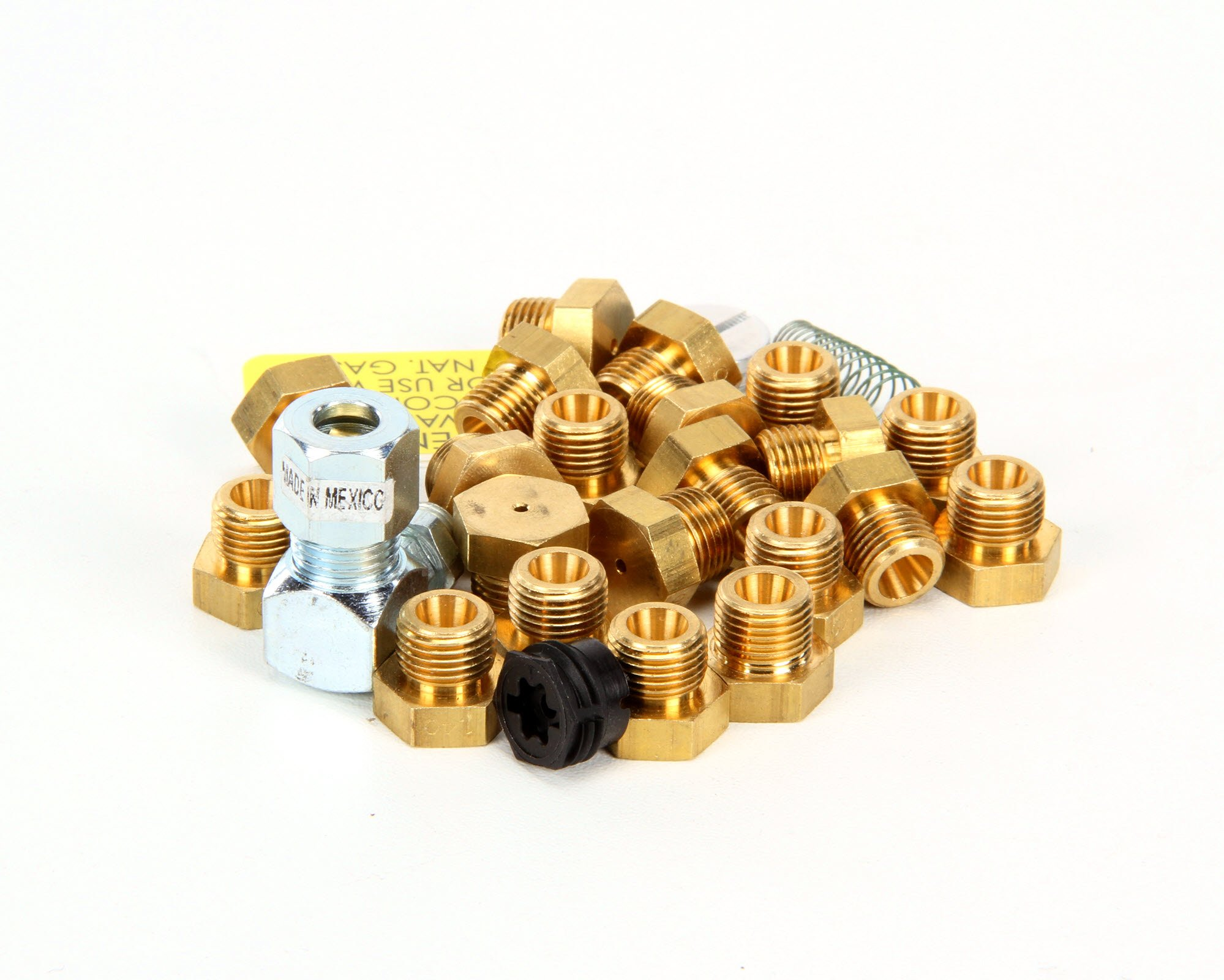 Frymaster 8261748 826-1748 Liquid Propane to Natural Gas Conversion Kit