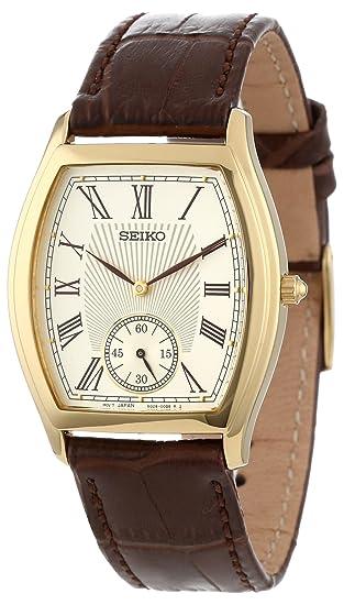 Seiko SRK008 Hombres Relojes