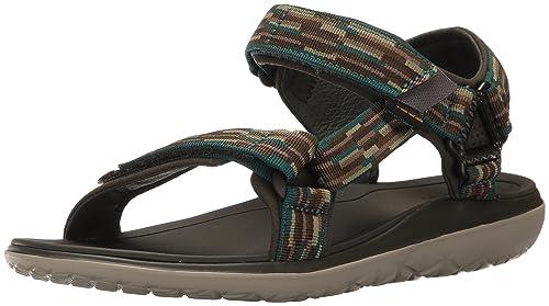 c686082a5fe9 Teva Men s M Terra-Float Univ 2.0 Sandal  Amazon.ca  Shoes   Handbags