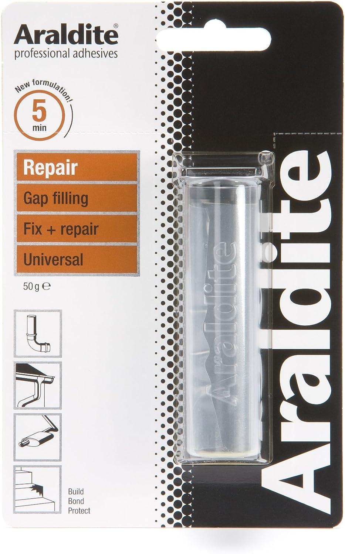 Araldite Repair Putty 50g Tube [Energy Class A]