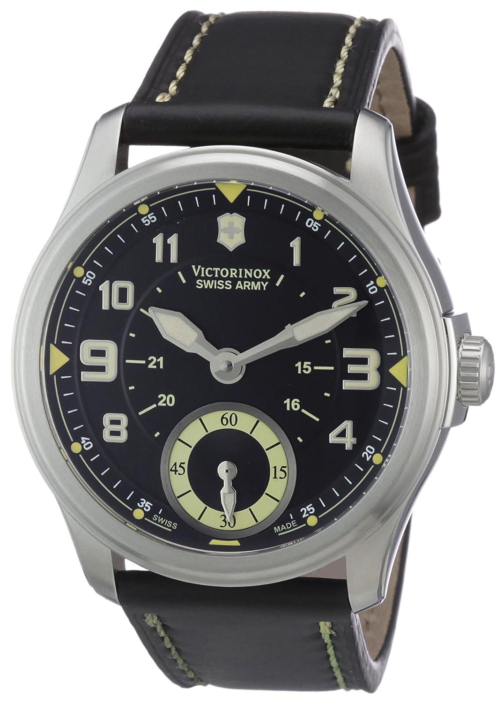 Часы swiss army описание 5 класс