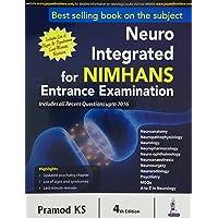 Neuro Integrated for NIMHANS Entrance Examination (PGMEE)