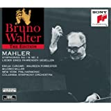 Mahler: Symphonies 1 & 2