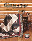 Quilt in a Day: Log Cabin Pattern
