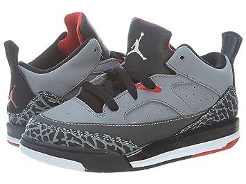 Nike SX6950-010 Calcetines Línea Michael Jordan, Hombre, Negro, L