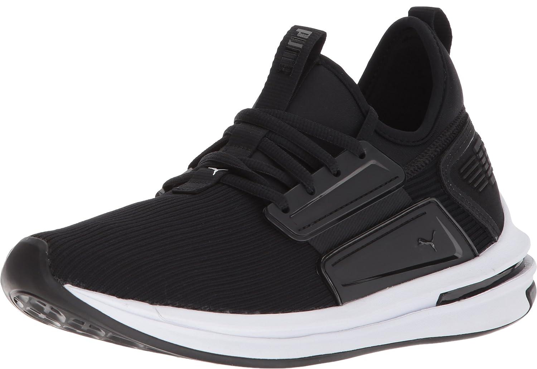 PUMA Women's Ignite Limitless SR WNS Sneaker B071K6CF1P 6 B(M) US|Puma Black