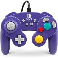 Control Alámbrico para Nintendo Switch - Estilo GameCube