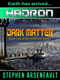 HADRON Dark Matter (English Edition)