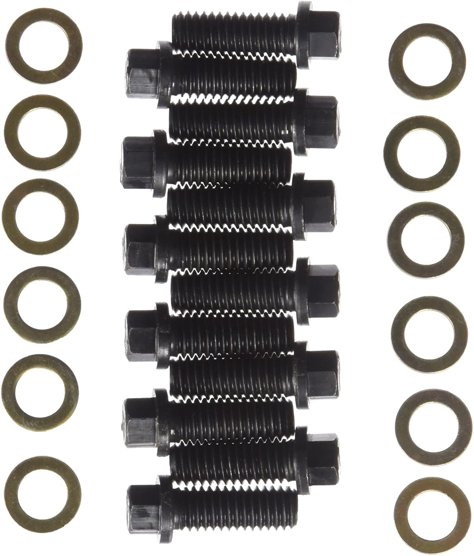 MOROSO 38400 Intake Manifold Bolt Kit Small Block SBC Chevy Mopar