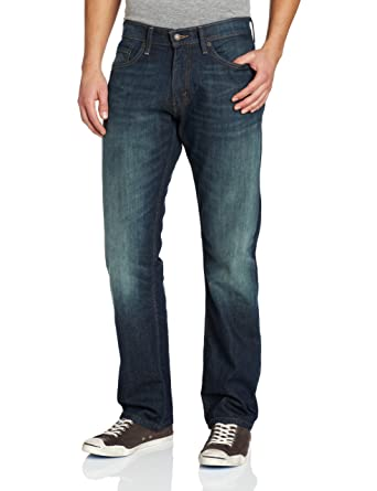 a25c9b1b6bc Levi s Mens 514 Straight Fit Jean at Amazon Men s Clothing store