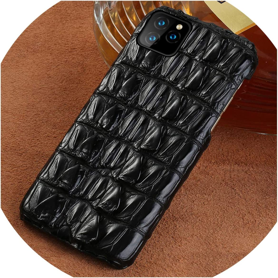 ORIGINAL FUNDA PARA IPHONE 11 PRO MAX 7 8 PLUS XS XR GENUINA