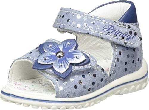 R diccionario patrón  Primigi Girl's Sandalo Primi Passi Bambina Sandals: Amazon.co.uk: Shoes &  Bags