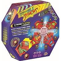Splash Toys - Marble Demons - le 1er flipper multijoueurs