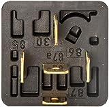 Bosch Automotive 0332209158 5 Pins, 12 V, 20/30