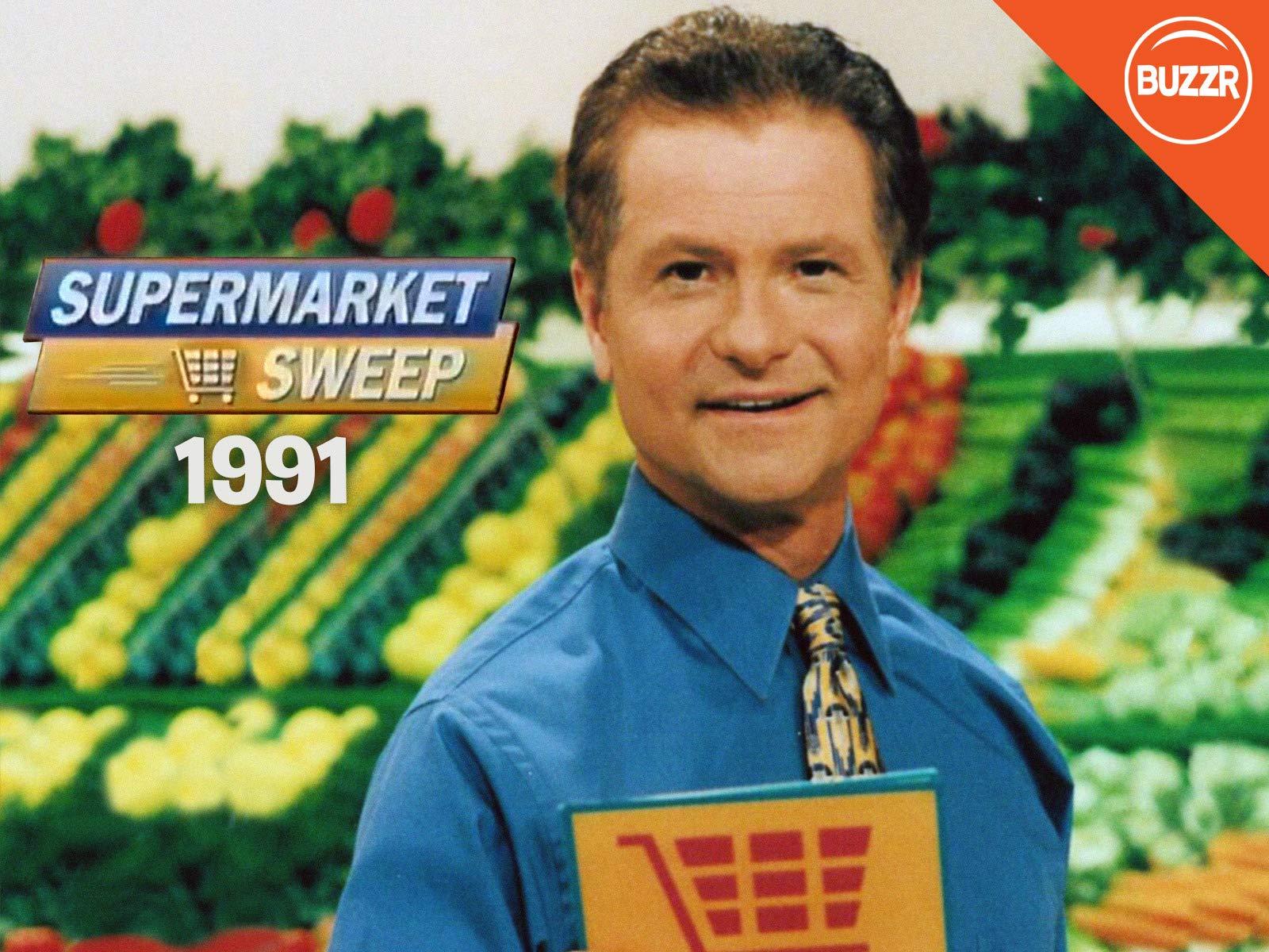 Amazon com: Watch Supermarket Sweep | Prime Video