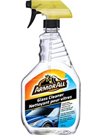 Armor All Glass Cleaner Spray, 650ml