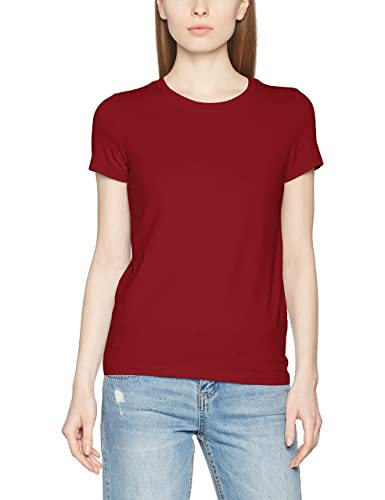 Only Onllive Love Trendy SS O-Neck Top Noos, Camiseta para Mujer