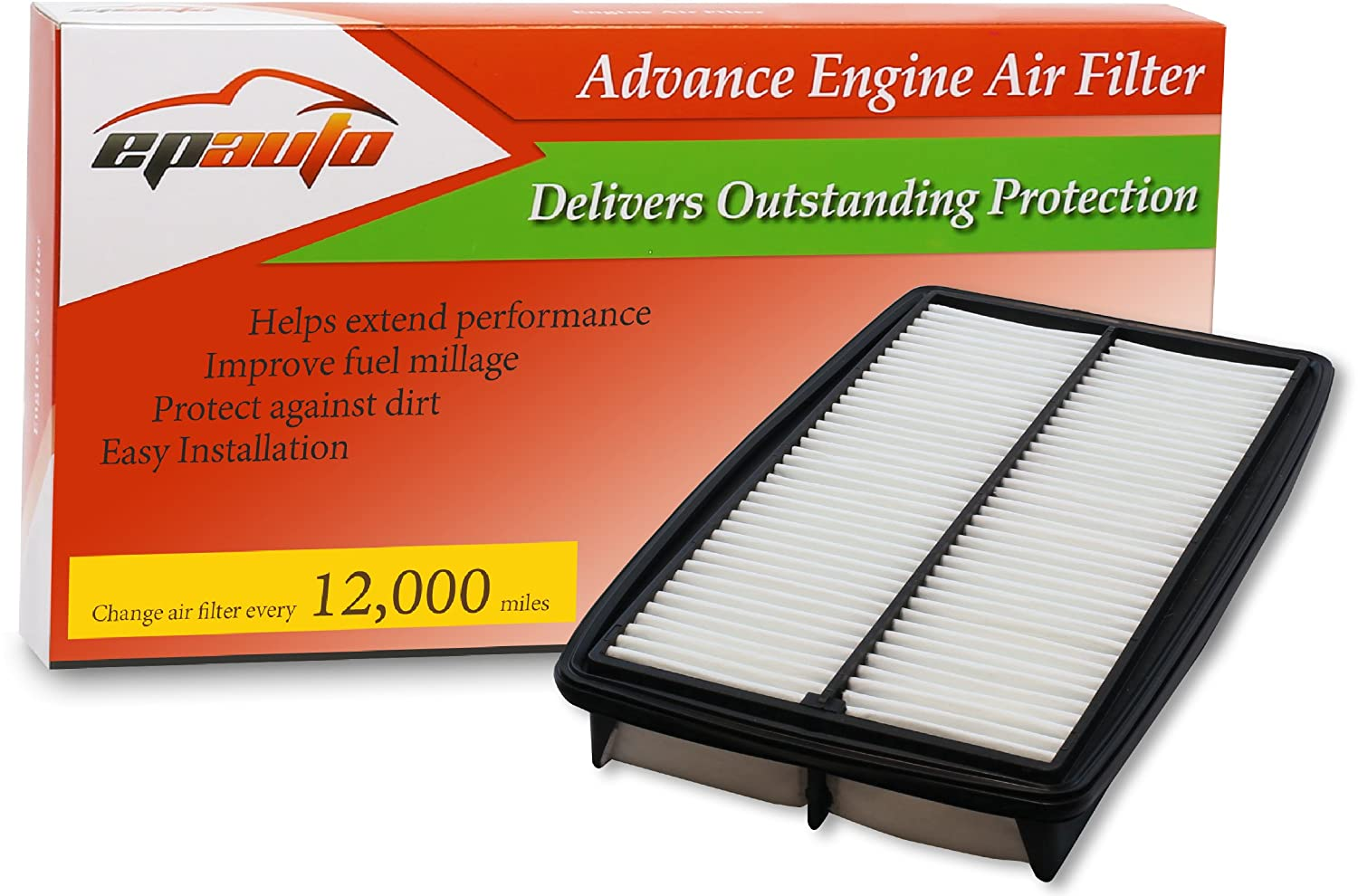 Engine Air Filter And Cabin Air Filter Recommendations Acura MDX - Acura mdx air filter