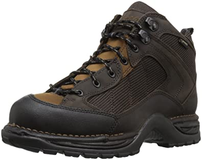 Danner Mens Radical 452 55Dark Brown Hiking Boot  B01LZWF3TL