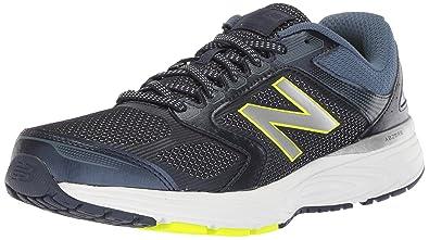 Chaussure de course New Balance 560 pour homme, taille 12 large