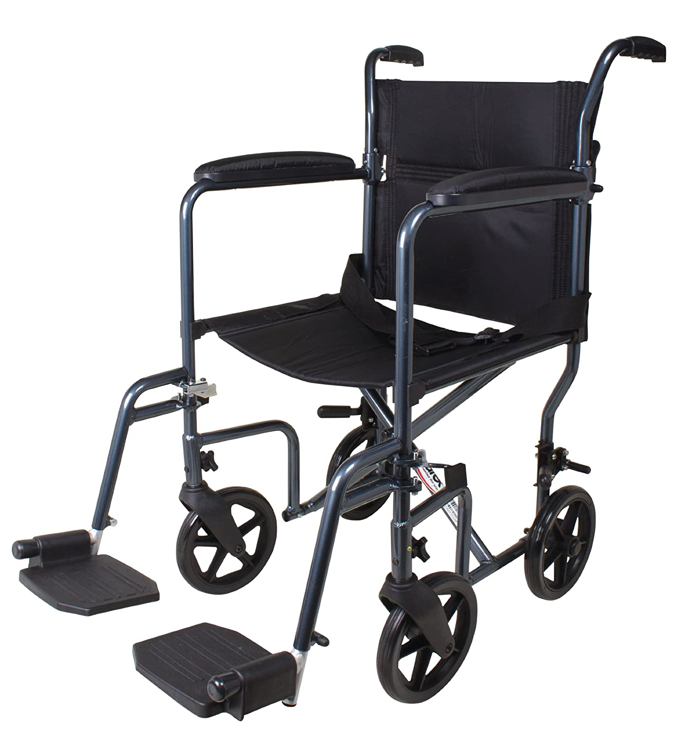 chair inch fly dp view larger chairs transport amazon weight drive com medical