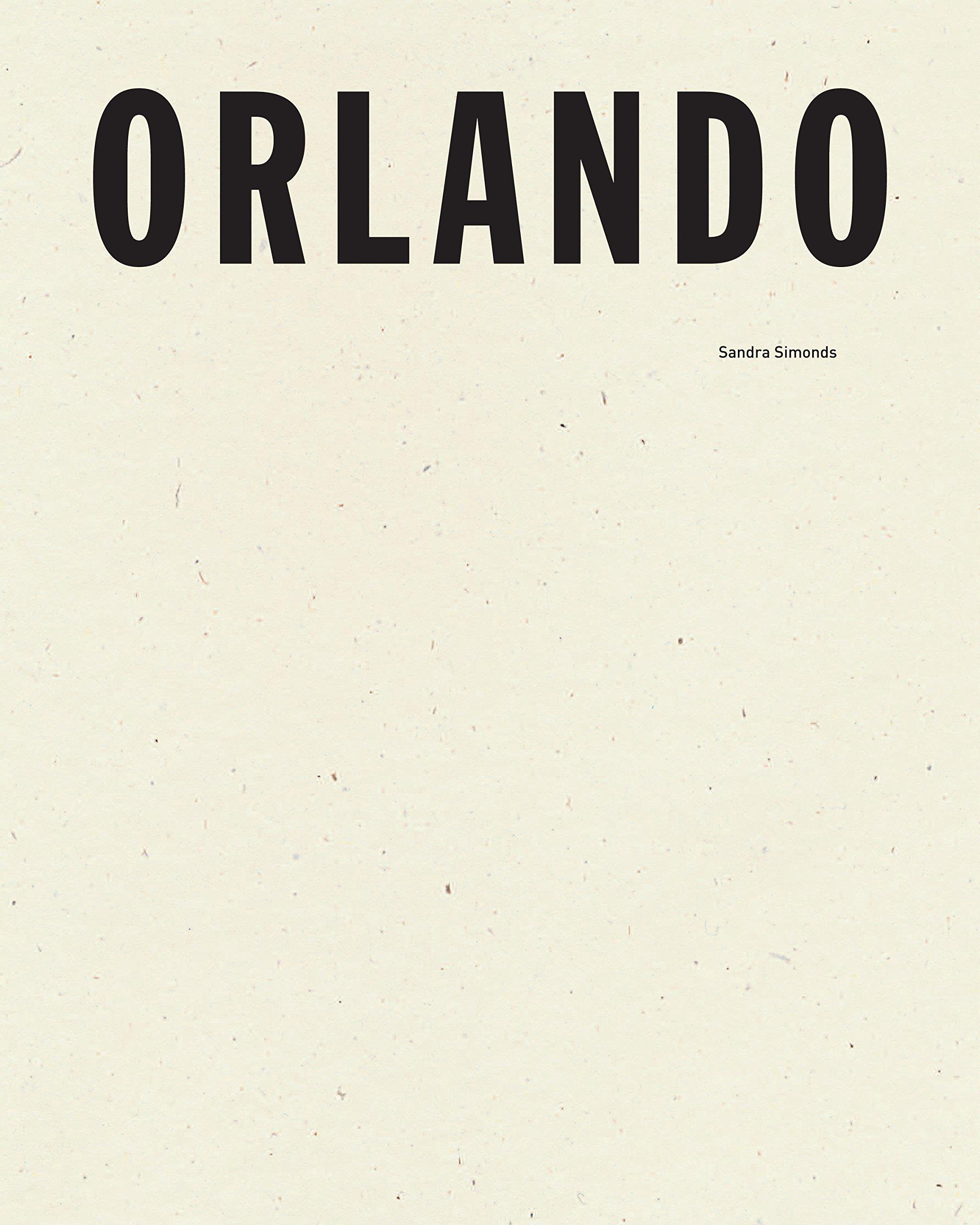 Orlando (Wave Books)