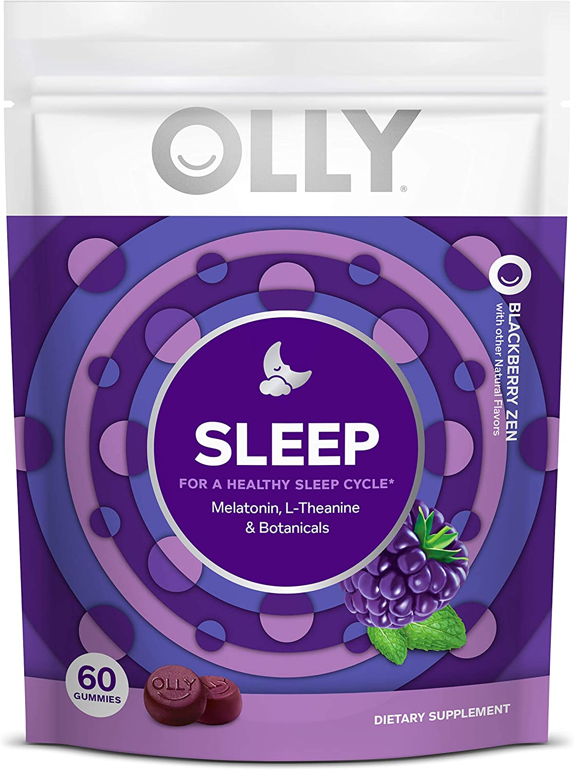 Top 10 Best Melatonin For Kids (2020 Reviews & Buying Guide) 4