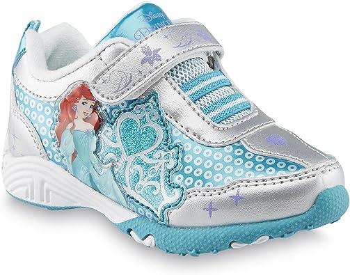 Ariel Little Mermaid Sneaker