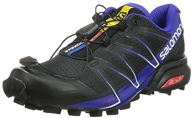 Salomon Women s Speedcross Pro Trail Running Shoe 8697a76b6d