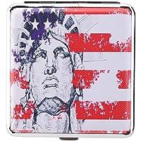 BUCKLE UP Cigarette Case/Cigarette Holder - Statue of Liberty 2