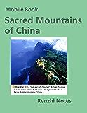 Mobile Book: Sacred Mountains of China