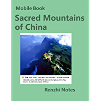 Mobile Book: Sacred Mountains of China (English Edition)