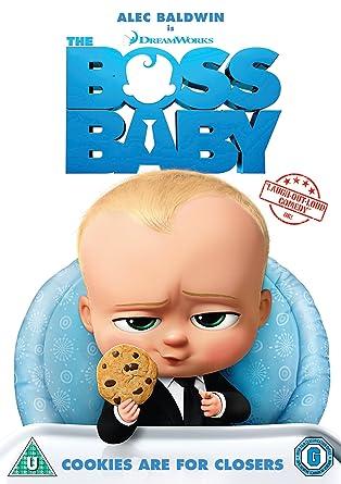 boss baby ile ilgili görsel sonucu