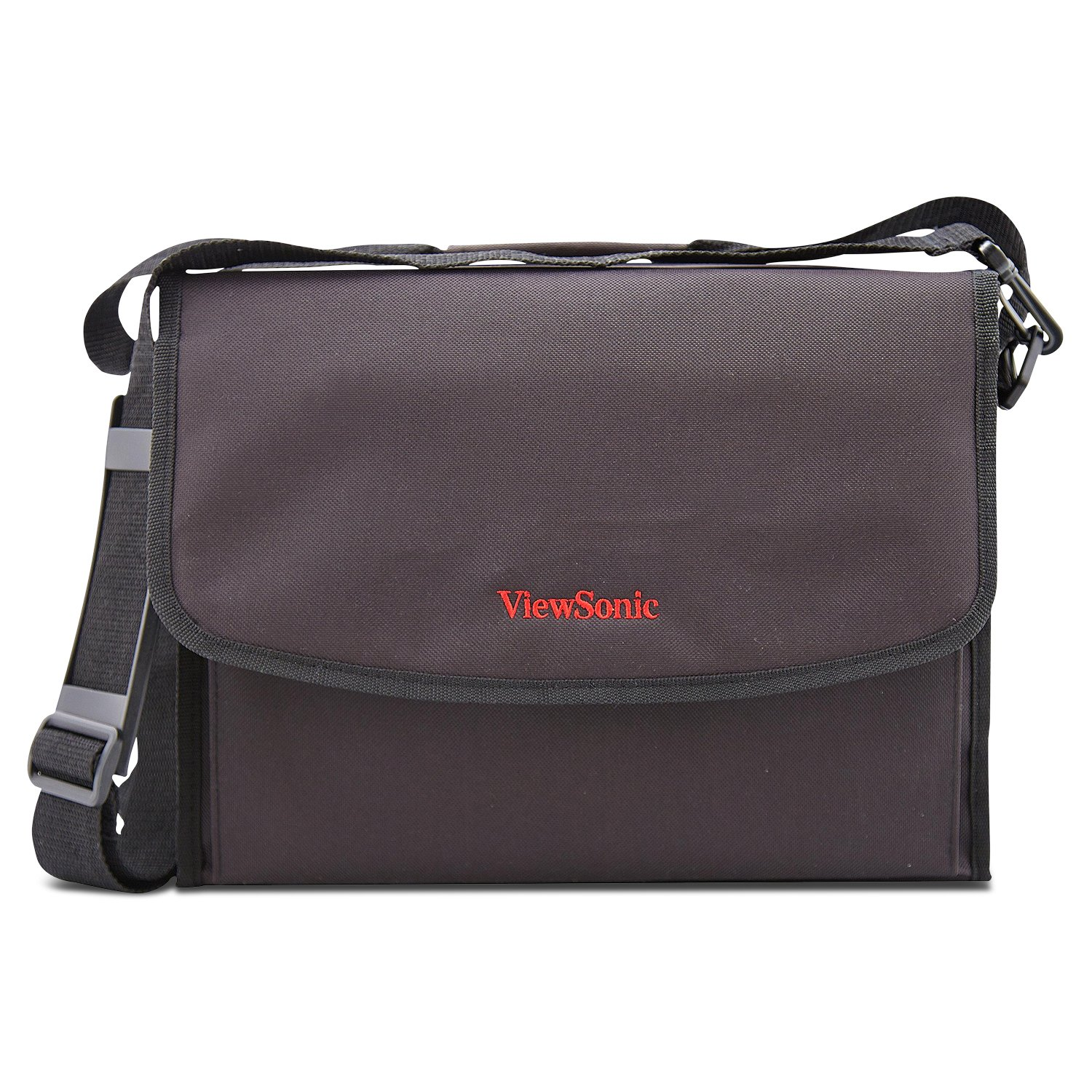 ViewSonic PJ-CASE-008 Projector Carrying Case for LightStream Projectors by ViewSonic (Image #1)