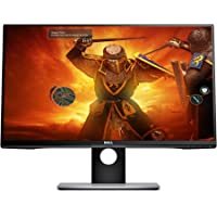 "Monitor 27"" Dell S2716DG Gamer - Quad HD - resposta em 1ms - 144Hz - USB - HDMI/DisplayPort"