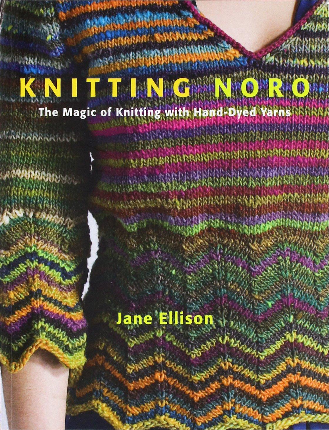 Noro Yarn Patterns Simple Ideas