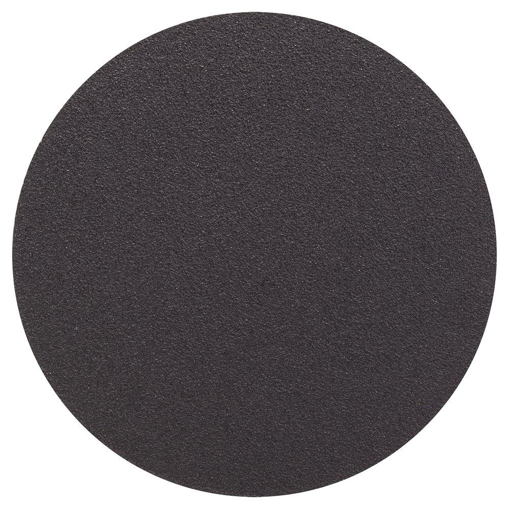 Bosch 2 608 606 756 - Juego de hojas lijadoras, 10 piezas - 125 mm, 80 (pack de 10) 2608606756
