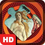 Magic Puzzles: Famous Paintings