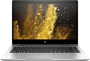 "HP EliteBook 840 G6 14"" Notebook - 1920 x 1080 - Core i5 i5-8265U - 8 GB RAM - 256 GB SSD - Windows 10 Pro 64-bit - Intel UHD Graphics 620 - in-Plane Switching (IPS) Technology - English Keyboard"