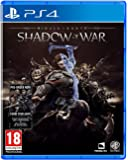 Middle - Earth: Shadow Of War (PS4)