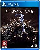 Mittelerde Schatten des Krieges - Schmiede deine Armee (PS4)