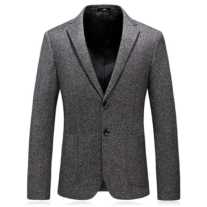 Traje de novio chaqueta larga